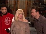 Saturday Night Live SNL Promo: Anna Faris And Drake