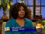 Serita Jakes: Healing The Deep Hurts