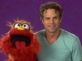 Sesame Street Mark Ruffalo: Empathy