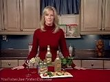 Sandra Lee Being Naughty