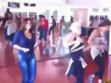 Sandra Echeverr&iacute A Maite Perroni Y Mercurio Ensayan Con Yuri