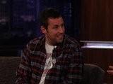 Jimmy Kimmel Live Adam Sandler, Part 3