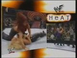 Trish Stratus & T & A Vs. Lita & The Hardy Boyz
