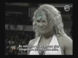 The Glamazon, Beth Phoenix