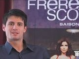 Teemix - Interview James Lafferty VOSTFR 04-2009 1-6