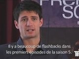 Teemix - Interview James Lafferty VOSTFR 04-2009 2-6