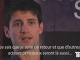 Teemix - Interview James Lafferty VOSTFR 04-2009 4-6