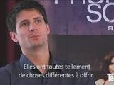 Teemix - Interview James Lafferty VOSTFR 04-2009 5-6