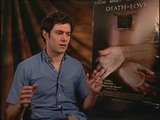 The Inside Reel: Adam Brody Death In Love Interview