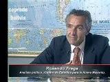 Trastienda De Una Eleccion, Caso 1999 Argentina