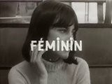 Trailer Masculin-Fé Minin De J.L. Godard 1966