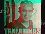 Takfarinas Lasliw In&eacute Dit 2010