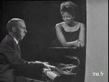 Ran Blake Et Jeanne Lee Jada 1963