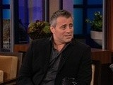 The Tonight Show With Jay Leno Matt LeBlanc, Part 2
