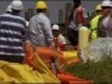 TEEX Assisting With Gulf Of Mexico Oil Spill