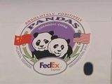 The National Zoo' S Giant Panda Leaves For China