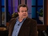 The Tonight Show With Jay Leno Eric Stonestreet, Part 1
