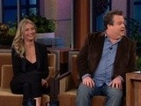 The Tonight Show With Jay Leno Eric Stonestreet&#039 S DeNiro Moment