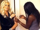 The Real Housewives Of Atlanta Kim Gets Shot