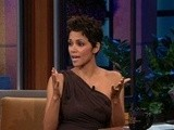 The Tonight Show With Jay Leno Halle Berry, Part 3
