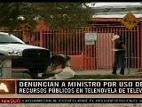 Telenovela El Equipo Difunde Estrategias Secretas: Villamil