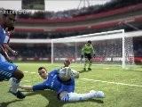 Trailer E3 2011 De Fifa 12 HD
