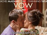 THE VOW Trailer HD