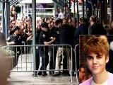 &#039 Aggredito Bieber&#039 , Panico A New York: Ma &egrave Un Equivoco