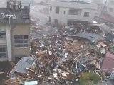 Tsunami Japon Kamaishi 2011