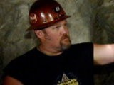 Only In America With Larry The Cable Guy Larry Digs For Gold