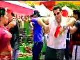 &#039 Dhinka Chika&#039 Video Song Ready Ft. Salman Khan,Asin Exclusive