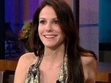 The Tonight Show With Jay Leno Mary-Louise Parker, Part 1