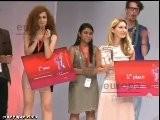 Triumph Premia El Talento Con Helena Christensen