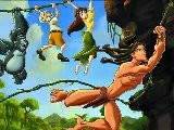 Tarzan And Jane 2002 - FULL MOVIE - Part 2 10