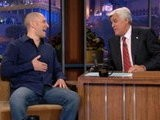 The Tonight Show With Jay Leno Ben Bailey, Part 2