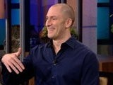 The Tonight Show With Jay Leno Ben Bailey, Part 1
