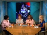 The View Hot Topics: Amy Winehouse&#039 S Death
