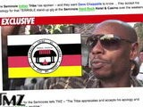 TMZ On TV Dave Chappelle Bombs On Stage