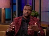 The Tonight Show With Jay Leno Chris Tucker On Michael Jackson