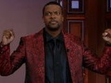 The Tonight Show With Jay Leno Chris Tucker, Part 1
