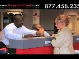 Toyota Tire Repair And Service Center - Alexandria VA