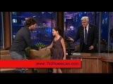 The Tonight Show With Jay Leno Season 19 Episode 147 Sam Worthington, Bailee Madison, The Game