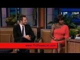 The Tonight Show With Jay Leno Season 19 Episode 147 Sam Worthington, Bailee Madison, The Game 2011