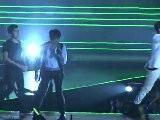 Top South Korean Boy Bands Perform In Hong Kong