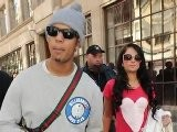 Tulisa Says Fazer Is The ' Best Boyfriend'