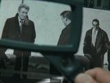 The Double - Richard Gere, La KGB Nunca Te Olvida