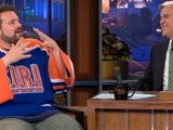 The Tonight Show With Jay Leno Kevin Smith, Part 2