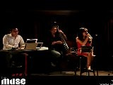 The Muse Bossa - Smile-I Wish You Love-Summer Samba By Jessy Larisata, Ampang