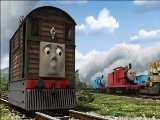 Thomas & Friends-Walt Disney Cartoon Classics