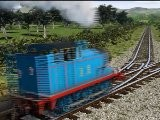 Thomas & Friends-Bad Shoe Blues
